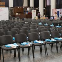 """Столы и стулья от компании """"Мир Проката"""""""