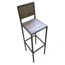 Барный loft - стул
