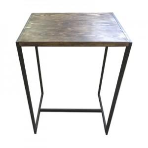Барный loft стол