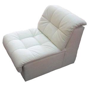 Кресло секционное Клуб
