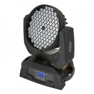 Прокат Led Moving Head Wash