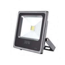 Led  - фонарь 30W