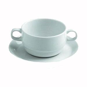 Чашка бульонная
