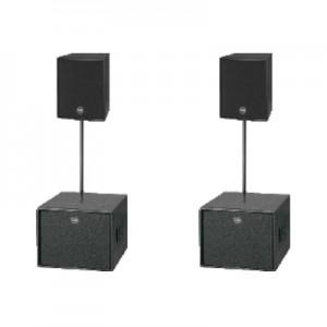 Комплект звука 3 кВт